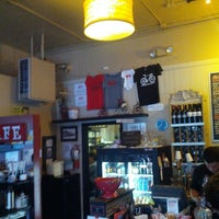 Photo taken at Velo Rouge Cafe by Doug L. on 11/5/2012
