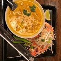 รูปภาพถ่ายที่ Isarn Thai Soul Kitchen โดย Ann C. เมื่อ 3/9/2018