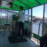 Photo taken at Aquabus Hornby St. Dock by Ann C. on 5/26/2017