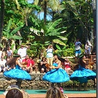 Photo taken at Polynesian Cultural Center by 涼 on 3/3/2013