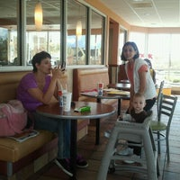 Photo taken at McDonald's by Jonathan P. on 9/23/2012