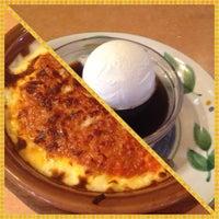 Photo taken at サイゼリヤ 川口上青木店 by たまごん on 8/3/2014