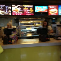 Photo taken at Jollibee by Tessa A. on 4/7/2013