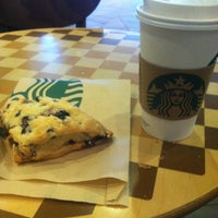 Photo taken at Starbucks by Kevin G. on 10/2/2012