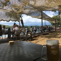 Photo taken at Banys Vells Banyoles by Peter V. on 9/1/2017