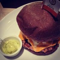 Photo taken at General Prime Burger by Tsuyami .. on 12/1/2012