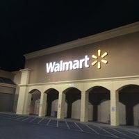 Photo taken at Walmart Supercenter by Edmond T. on 5/1/2014