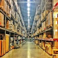 Photo taken at IKEA by Lana on 5/5/2013