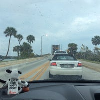 Photo taken at Silver Beach Bridge by Charles M. on 2/26/2014
