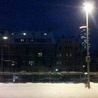 Das Foto wurde bei Bahnhof Jena Paradies von Günter F. am 12/12/2012 aufgenommen