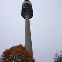 Photo taken at Olympia Tower by Norihisa N. on 11/10/2012