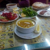Photo taken at Saray Restaurant by Erbil C. on 6/17/2015
