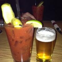 Photo taken at Oakcrest Tavern by Lindsay Q. on 11/18/2012