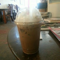 Photo taken at Coffee Gallery by Dashel O. on 1/17/2015