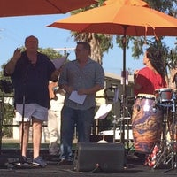 Photo taken at Jazz On The Lawn by Phil B. on 8/10/2015