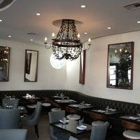 Foto scattata a Areal Restaurant da Phil B. il 2/27/2013