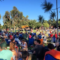 Photo taken at Jazz On The Lawn by Phil B. on 8/24/2015