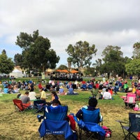 Photo taken at Jazz On The Lawn by Phil B. on 8/8/2016
