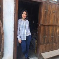 Photo taken at İskilip Dikiciler Arastası by Meryem K. on 6/28/2017