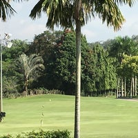 Photo taken at Tropicana Golf & Country Resort by Neily S. on 11/15/2017