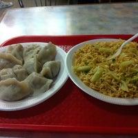 Photo taken at Tasty Dumpling by Davis A. on 10/26/2012