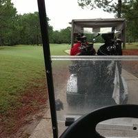Photo taken at Bent Creek Golf Course by Daniel B. on 7/20/2013