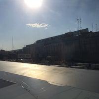 Photo taken at LATAM Flight JJ-8113 MEX-GRU by Oswaldo R. on 4/2/2017