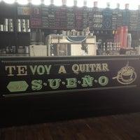 Photo taken at Cielito Querido Café by Daniela S. on 12/17/2012