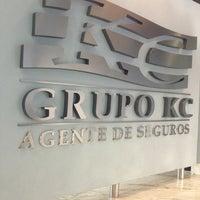 Photo taken at Grupo KC by Daniela S. on 2/22/2013