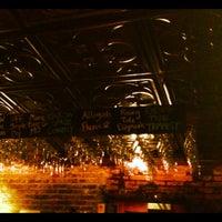 Photo taken at Novare Res Bier Cafe by Megan P. on 10/22/2012