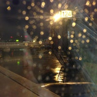 Photo taken at Gate D24 by Chris M. on 4/18/2013