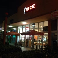 Photo taken at Rice House Of Kabob by A.M. on 11/9/2015