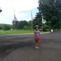 Photo taken at Big Met Golf Course by Kapika K. on 6/29/2013