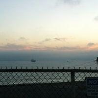 Photo taken at Chevron by Jon B. on 8/16/2013