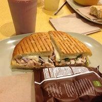 Photo taken at Panera Bread by Choongwon(Steven) L. on 12/13/2013