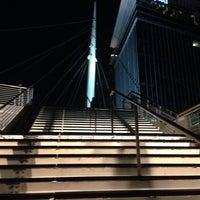 11/3/2013 tarihinde Choongwon(Steven) L.ziyaretçi tarafından Millenium Bridge'de çekilen fotoğraf