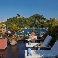 Photo taken at Ristorante Riviera by Destinos I. on 2/28/2015