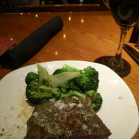 Photo taken at Outback Steakhouse by Cray C. on 2/15/2016