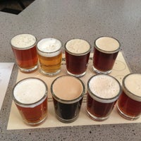 Photo taken at Great Waters Brewing Company by Brent M. on 12/8/2012