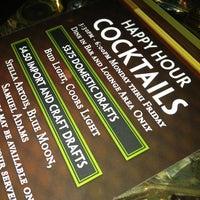Foto tomada en McCormick & Schmick's Seafood and Steaks por Tasha E. el 2/21/2013