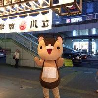 6/4/2016にpeko c.がカラオケ ファンタジー 立川南駅前店で撮った写真