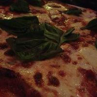 Photo taken at Blue Ribbon Artisan Pizza by Julien B. on 3/6/2013