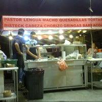 Foto tomada en Taqueria Arandas por David C. el 10/14/2012