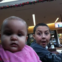 Photo taken at Food Court by Jason M. on 12/22/2012