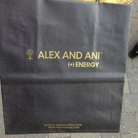 Photo taken at ALEX AND ANI by Jason M. on 11/16/2013