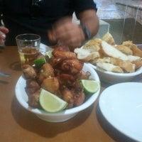 Photo taken at Perspolis Restaurante by José F. on 9/20/2013