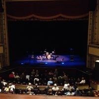 Photo taken at Carolina Theatre Of Durham by Kevin R. on 10/27/2012