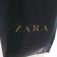 Photo taken at Zara by Shahar b. on 11/12/2012