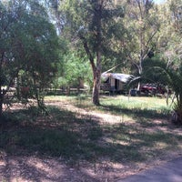 Photo taken at Camping Porto Ageranos by Chryssa K. on 8/19/2016