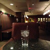 Photo taken at Sheraton Reston Hotel by Melissa W. on 12/27/2012